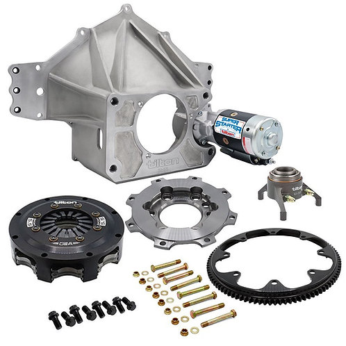 Tilton Clutch Kits and Parts Available per Request...