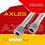 Thumbnail: Strange Oval Axles