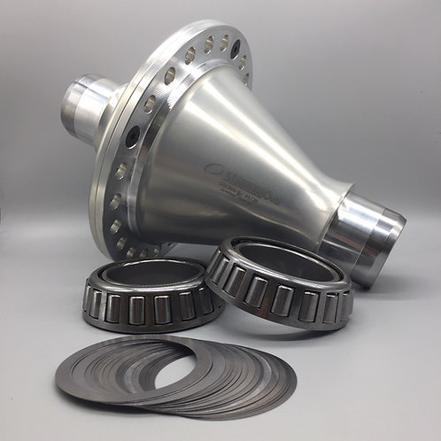 Strange Oval Spool Assembly Including Bearings and Shim Kit