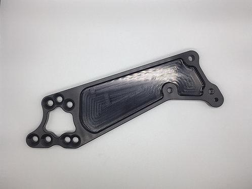 Magnus H-Pattern Shifter Bracket Extension