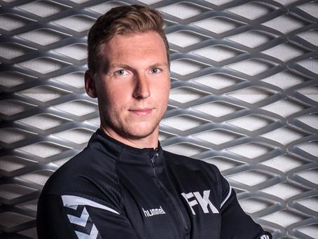 Männertrainer Florian Kopatsch im Interview