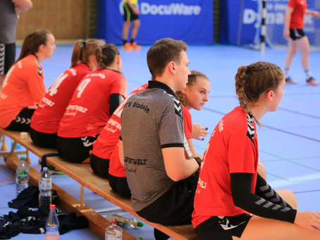 Erfolgreicher Spieltag für Damen II & Männer II - Damen I & Männer I verlieren