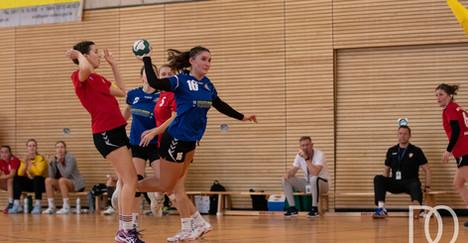 MTV Stadeln Handball