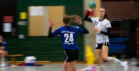 MTV Stadeln Handball_Bayernliga