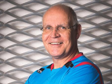 Damentrainer Carsten Peine im Interview