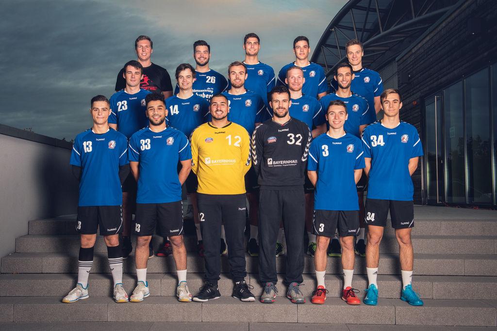 Stadeln Handball