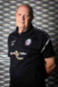 Jürgen Häckel