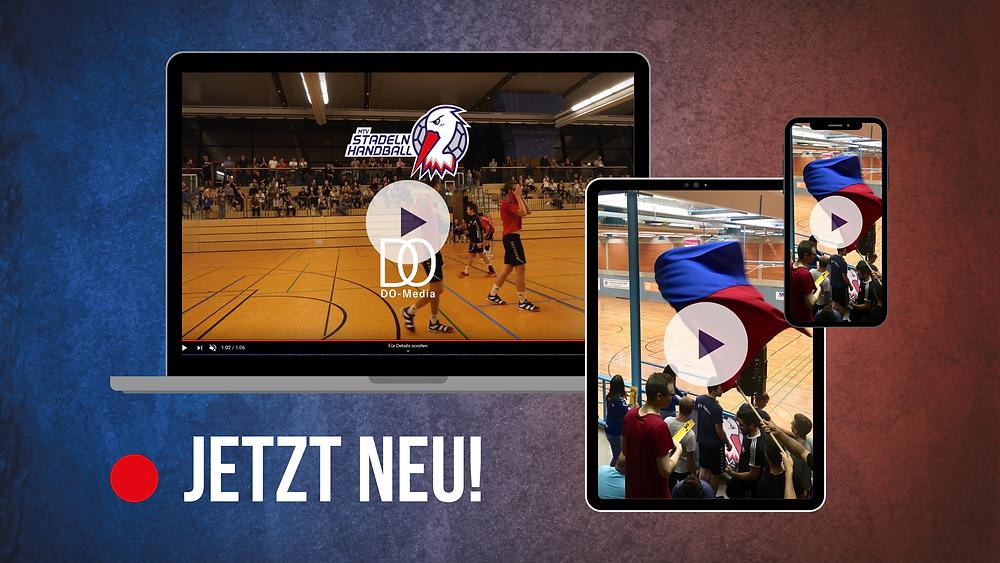 Heimspiele MTV Stadeln Handball live sehen
