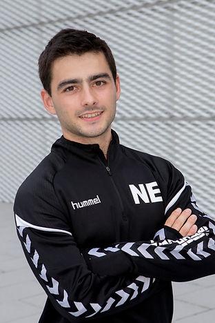 Niko Ertel