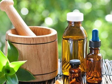 La homeopatía se sustenta sobre los siguientes principios científicos: ninguno.
