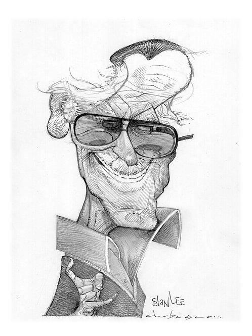 Stan Lee $300 usd
