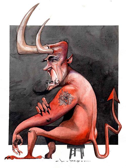 Tatuaje $30 usd
