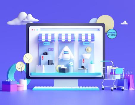 ¿Marketplace o tienda online?