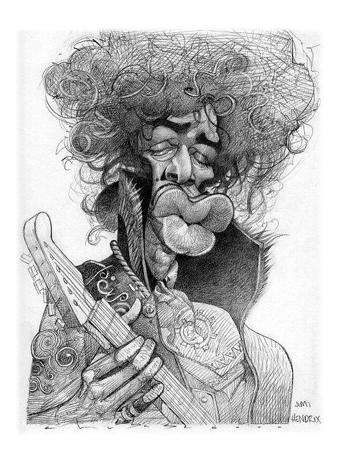 Hendrix L $300 usd