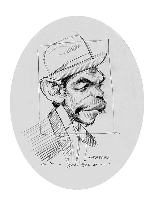 Cantinflas $250usd