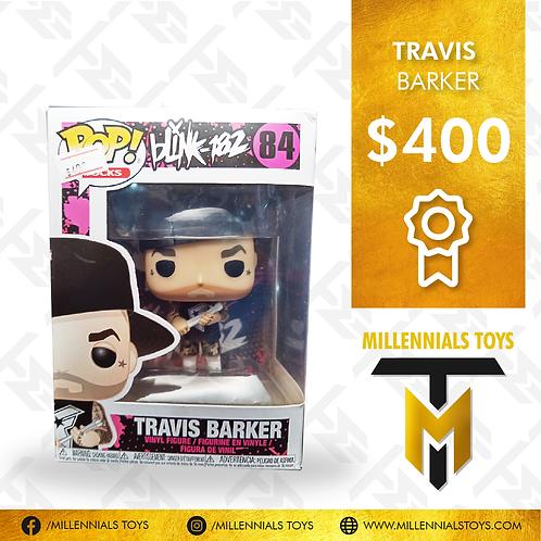 Travis Barker #84