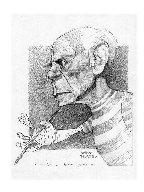 Picasso $300 usd