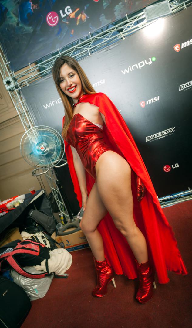 iCata - Catalina Salazar