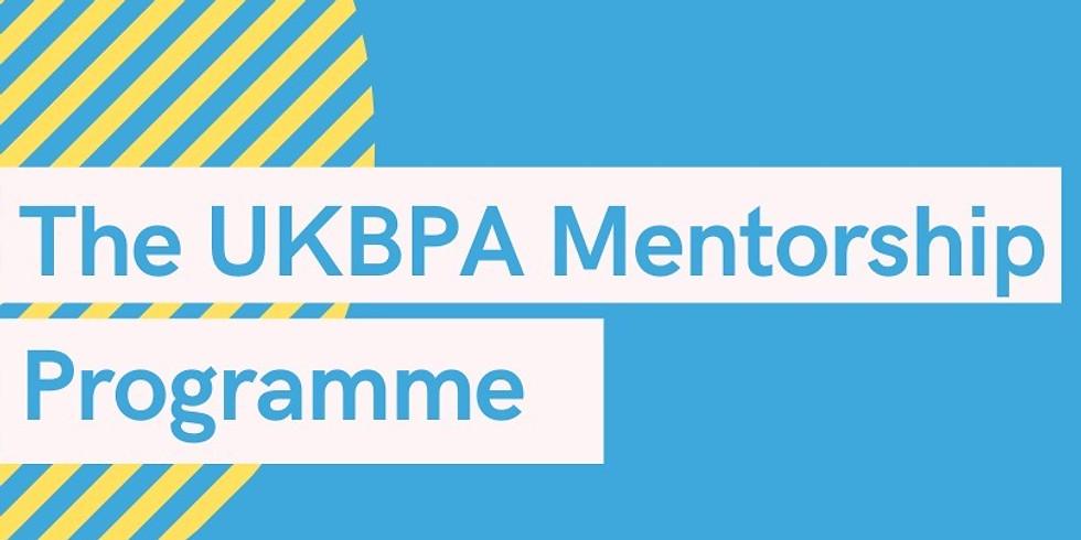 UKBPA Mentorship Programme