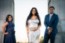 Britt Brandon Maternity shoot Jan 2019-9