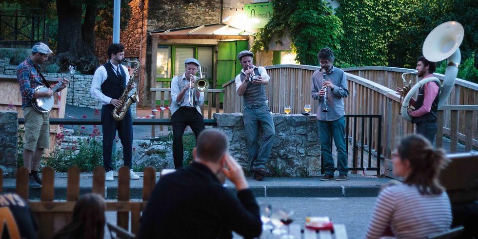 Old Fish Jazz Band (13)