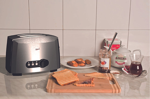 Waring commercial sandwich toaster