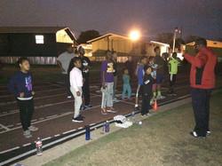 2014 Training