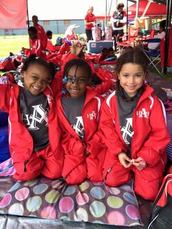 HBTC Primary girls