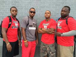 Our Coaches Rock!!