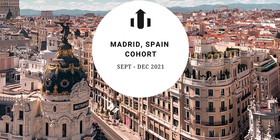 Madrid Interest Form