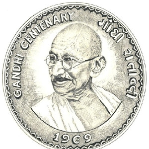 Gandhiji - No Room for error