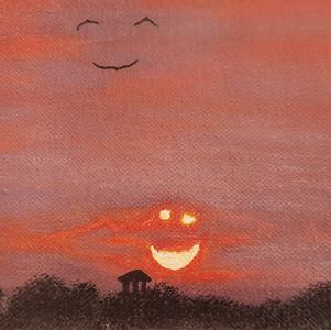 Smiling Sunrise