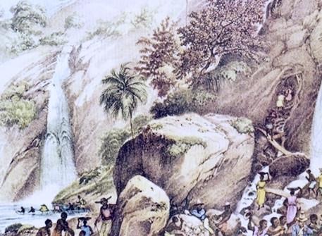 O modelo de exploração do garimpo: sua caminhada histórica e o contexto no século XXI