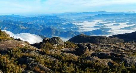 Geoturismo como ferramenta de conscientização, preservação e resgate histórico-cultural
