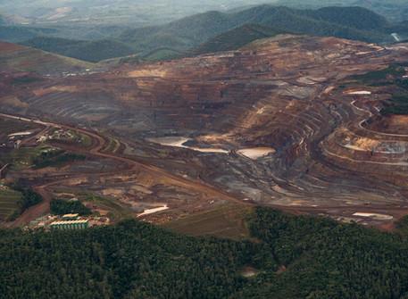 A crise do atual modelo de exploração mineral