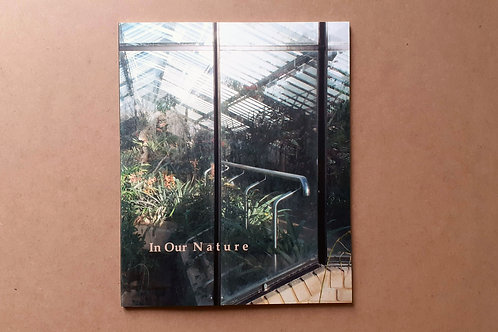 'In Our Nature' Photo Book
