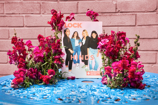 LOCK Magazine