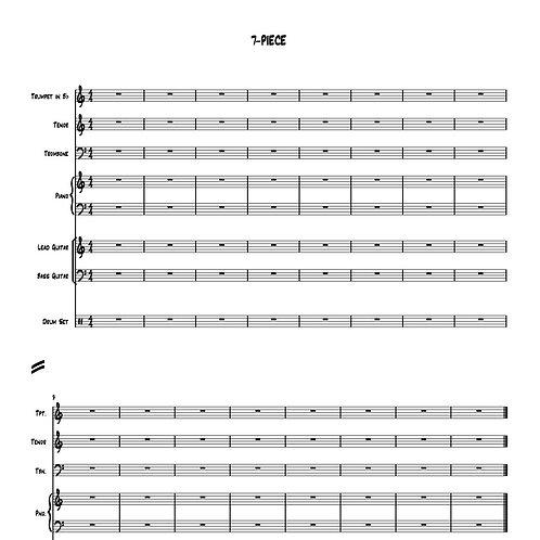 7-Piece Chart