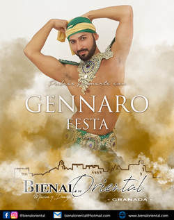 GENNARO FESTA - ITALIA/FRANCIA