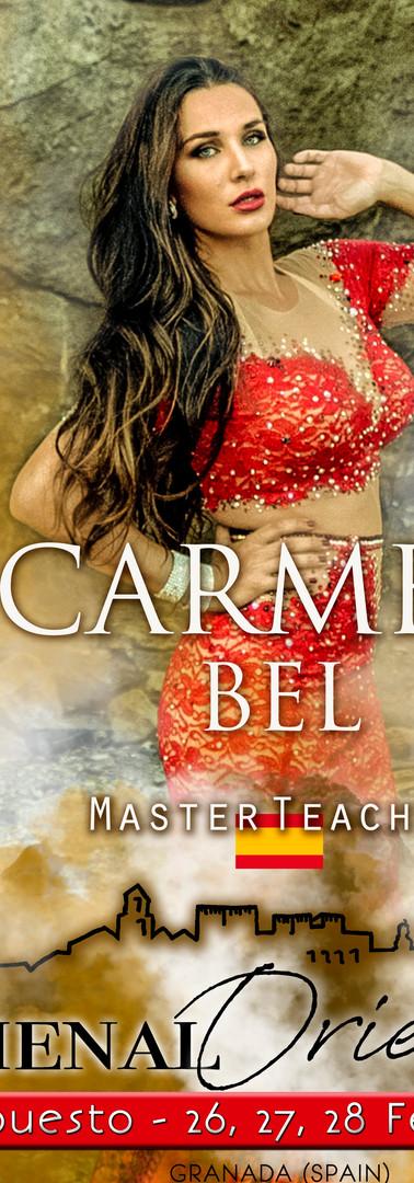 CARMEN BEL