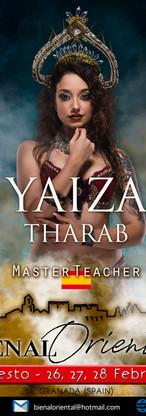 YAIZA THARAB