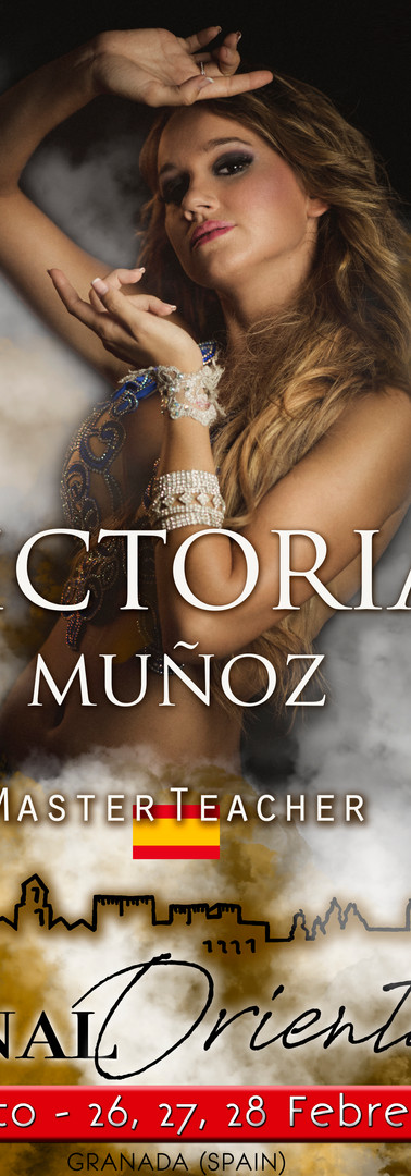 VICTORIA MUÑOZ