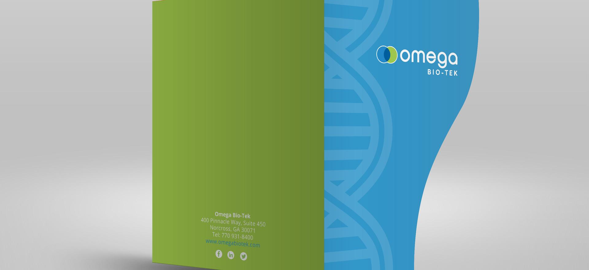 Omega Bio-tek