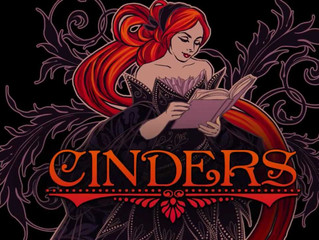 Circus Reviews - Cinders