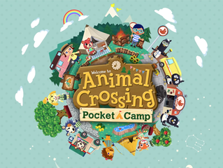 Circus Reviews - Animal Crossing: Pocket Camp