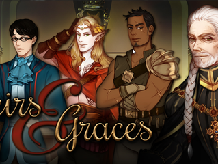 Circus Reviews - Heirs and Graces