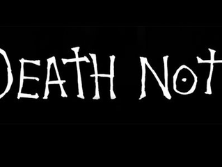 Circus Rambles - On Death Note
