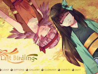 Circus Reviews - The Last Birdling