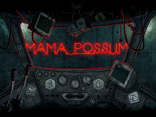 Circus Reviews - Mama Possum