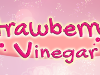 Circus Reviews - Strawberry Vinegar